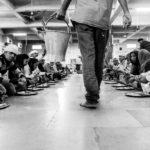 Fotoreportage: Food walk i gamle Delhi