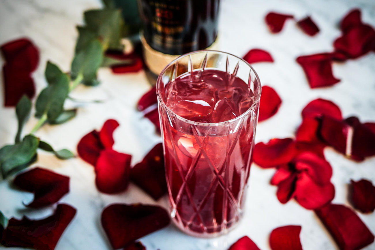 Ryst op i romantikken på Valentinsdag