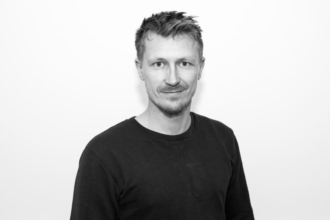 Bjørn Beyer, ansvarshavende
