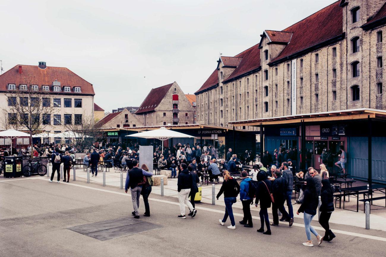 Nyt madmarked åbner ved Inderhavnsbroen