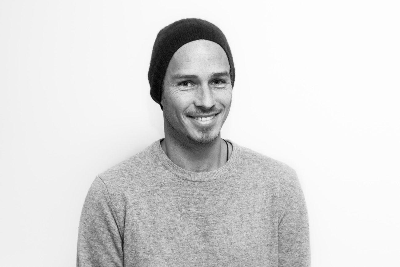 Christian Laustrup Møller, assisterende redaktør