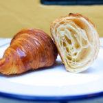 Yndlingskagen: Croissanten