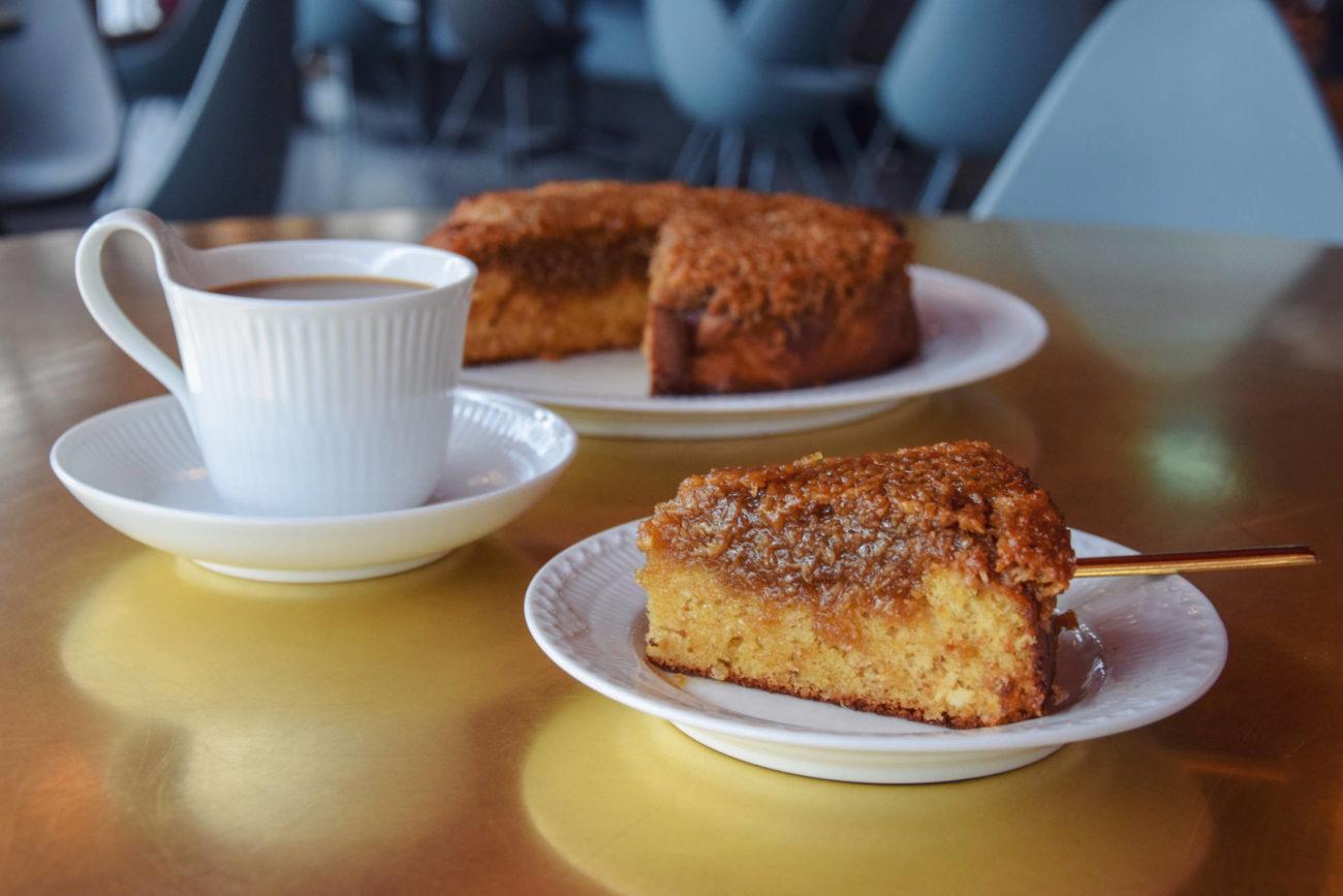 Cakenhagen-drømmekage