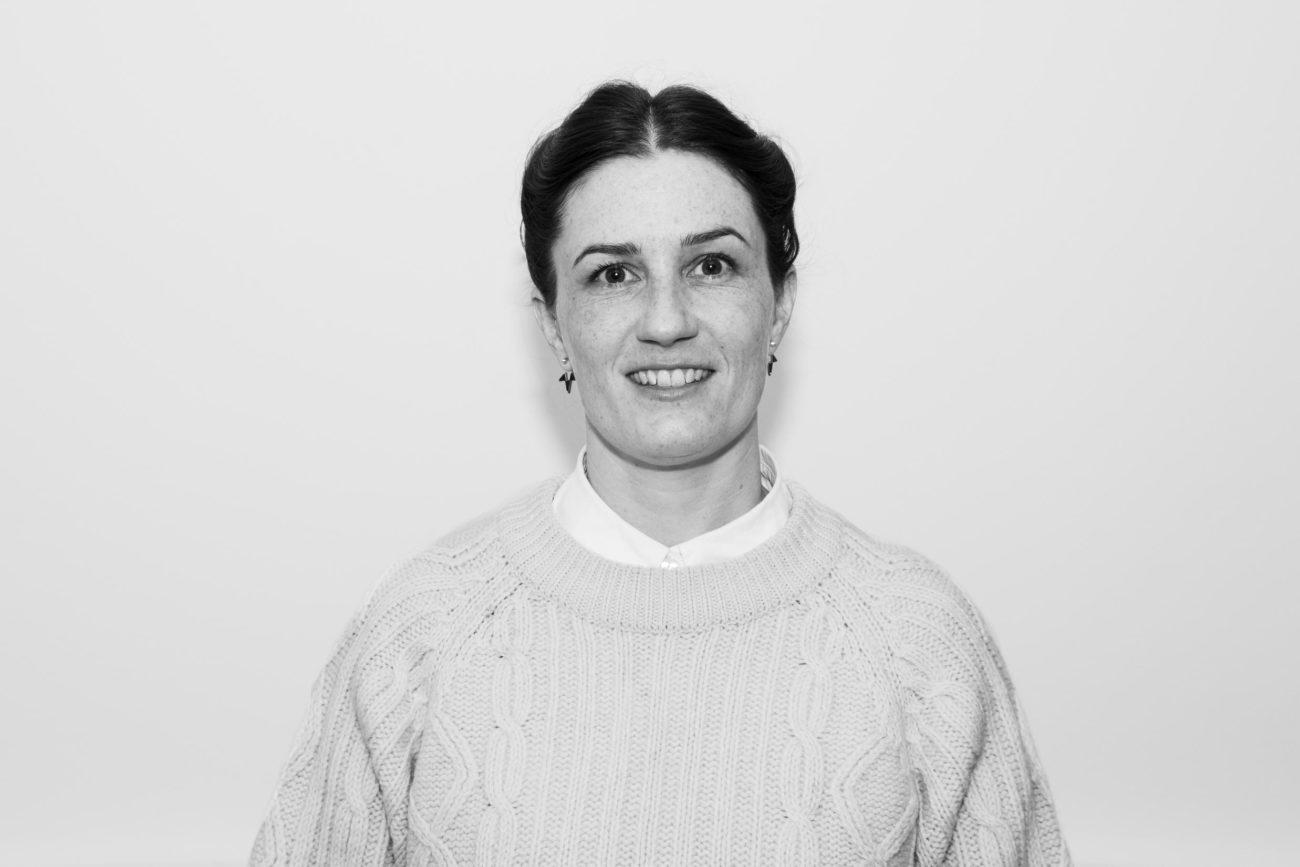 Heidi Svømmekjær, skribent
