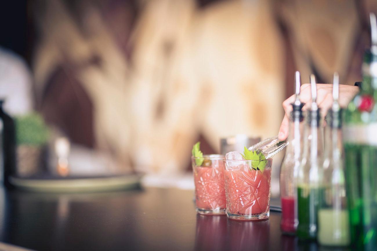 Danmarks bedste bartender er fra England