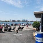 Refshaleøens nye street food-marked åbner i dag