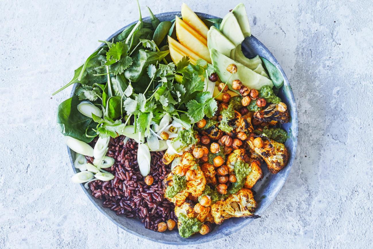 Gro din grøntsagsglæde