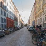 Københavnske yndlingsgader: Jægersborggade