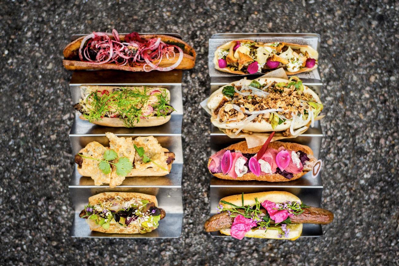 Det søde, det grønne og alt det sjove til Copenhagen Cooking & Food Festival 2018