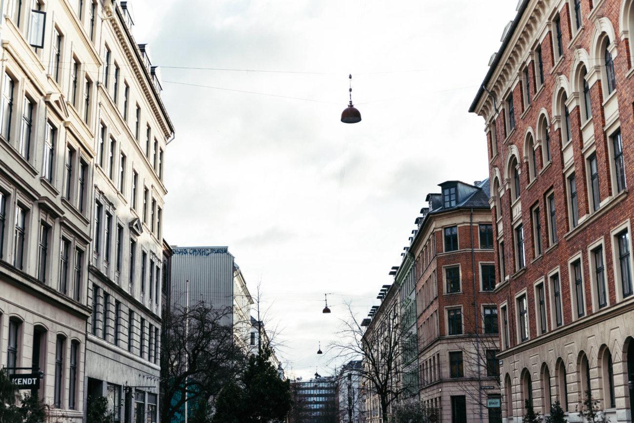 Favourite streets in Copenhagen: Nansensgade