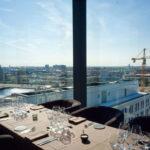 Restauranter med udsigt i København