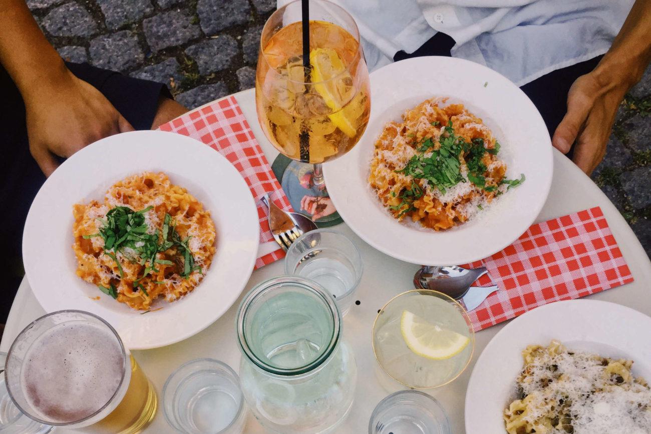 Bar Pasta er Nørrebros nye naborestaurant
