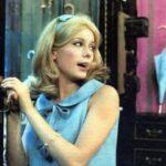 Food & Film: 'Pigen med paraplyerne'
