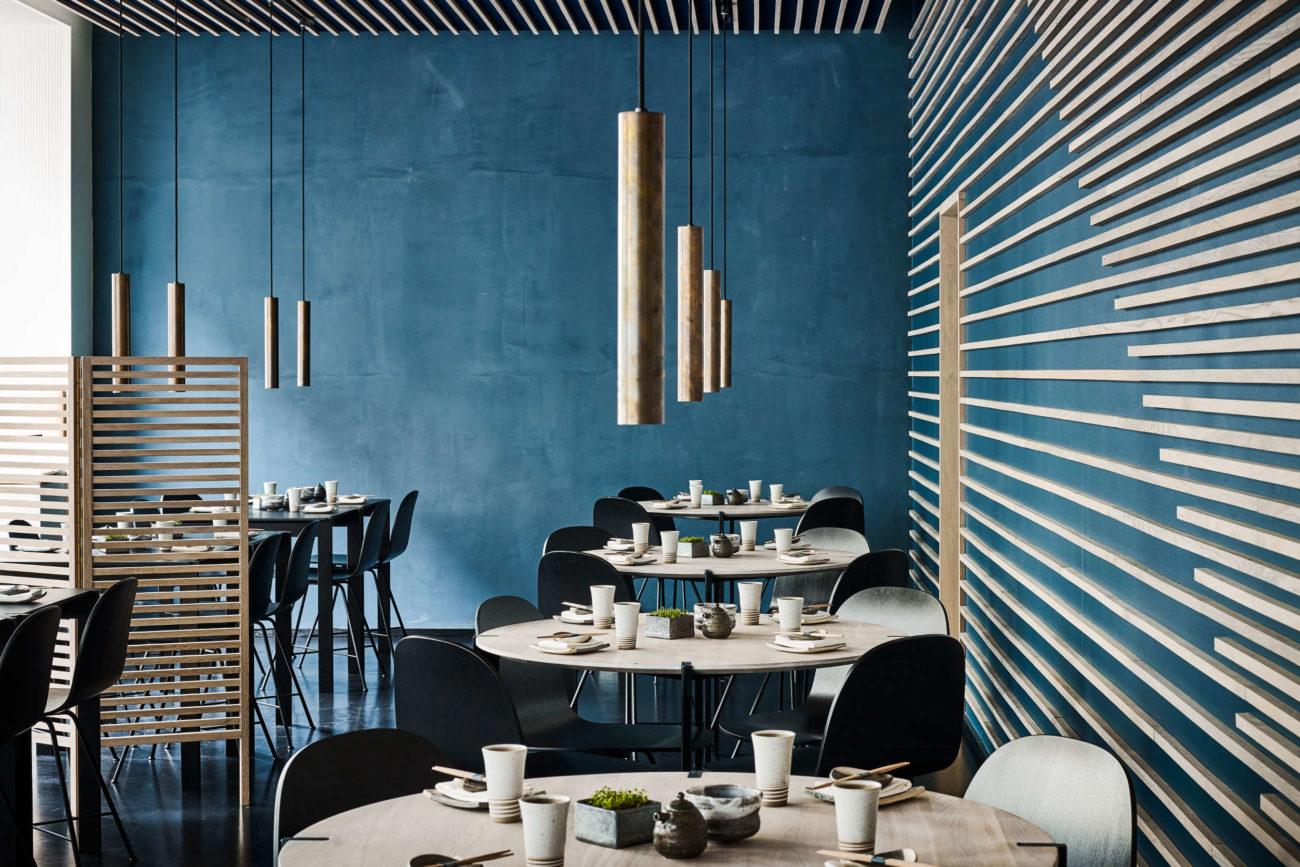 Ny sushirestaurant spreder mere god karma på Østerbro