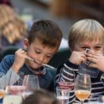 Giv dine børn en helt særlig spiseoplevelse