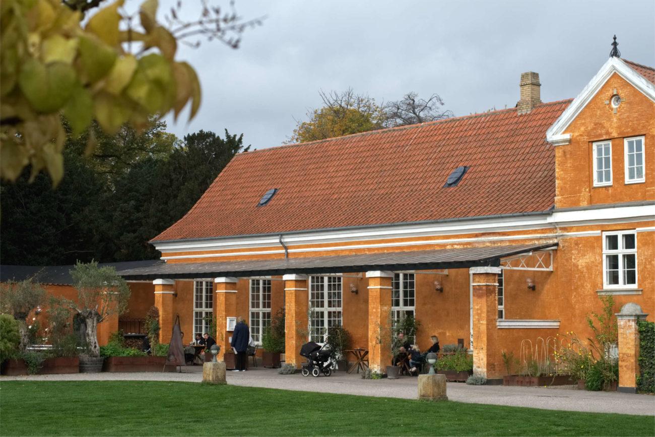 Guide: Nyd løvfaldssommeren i Københavns grønne områder og spis en bid mad