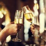 Nytår på Cofocos restauranter