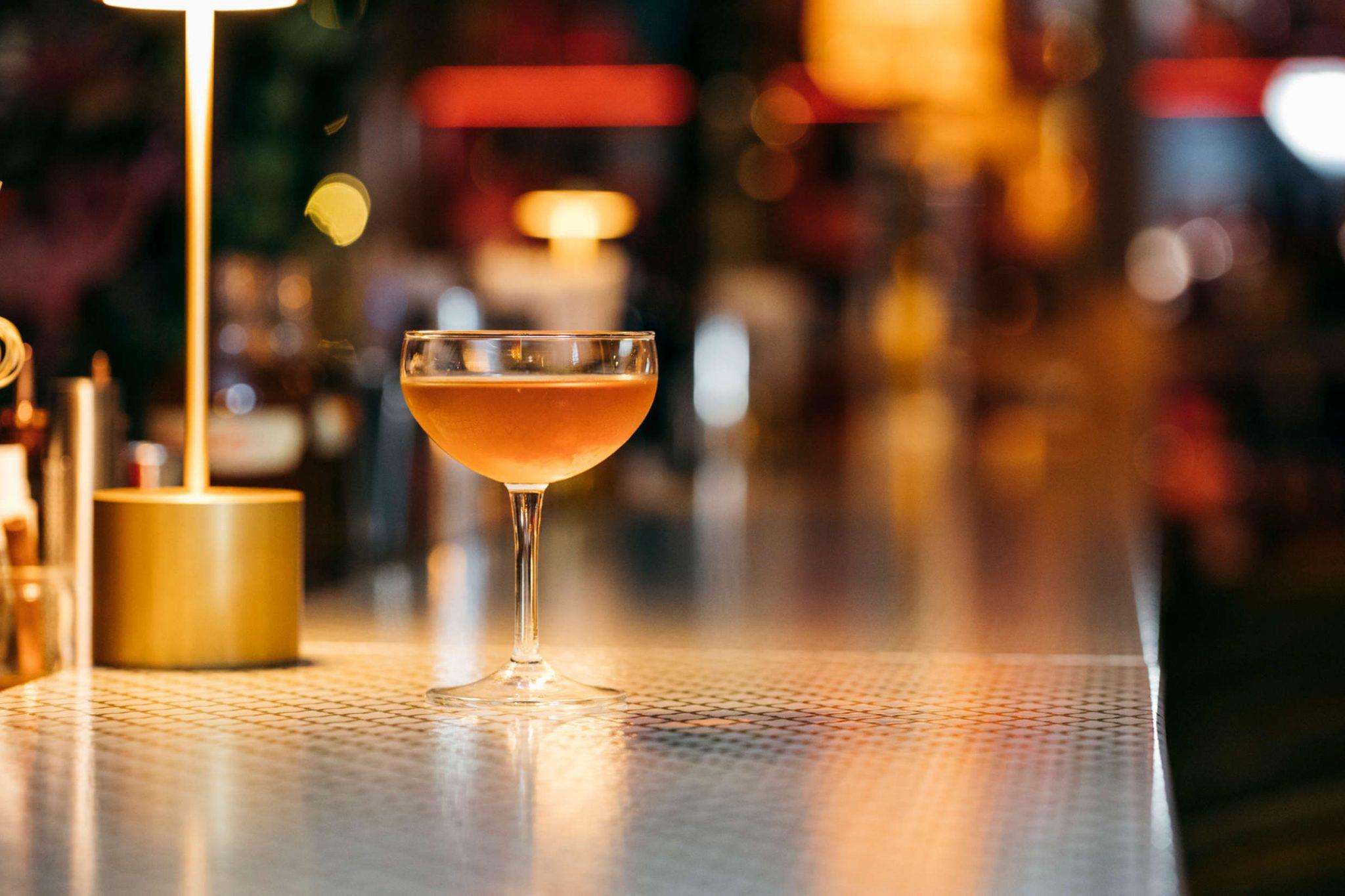 cocktail rapscallian