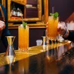 Cocktails i en kølig tid