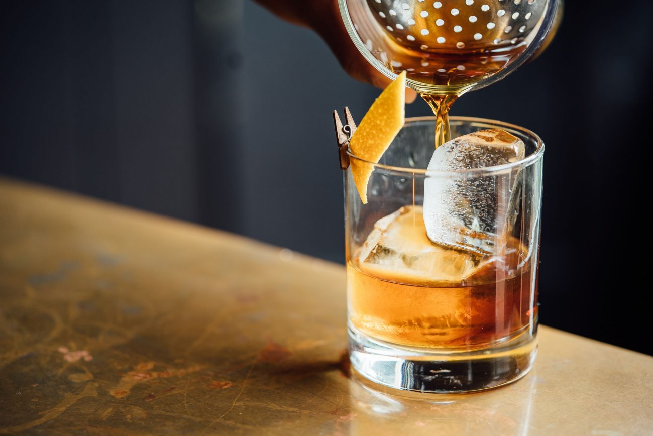 Tag til cocktailfestival i vinterferien