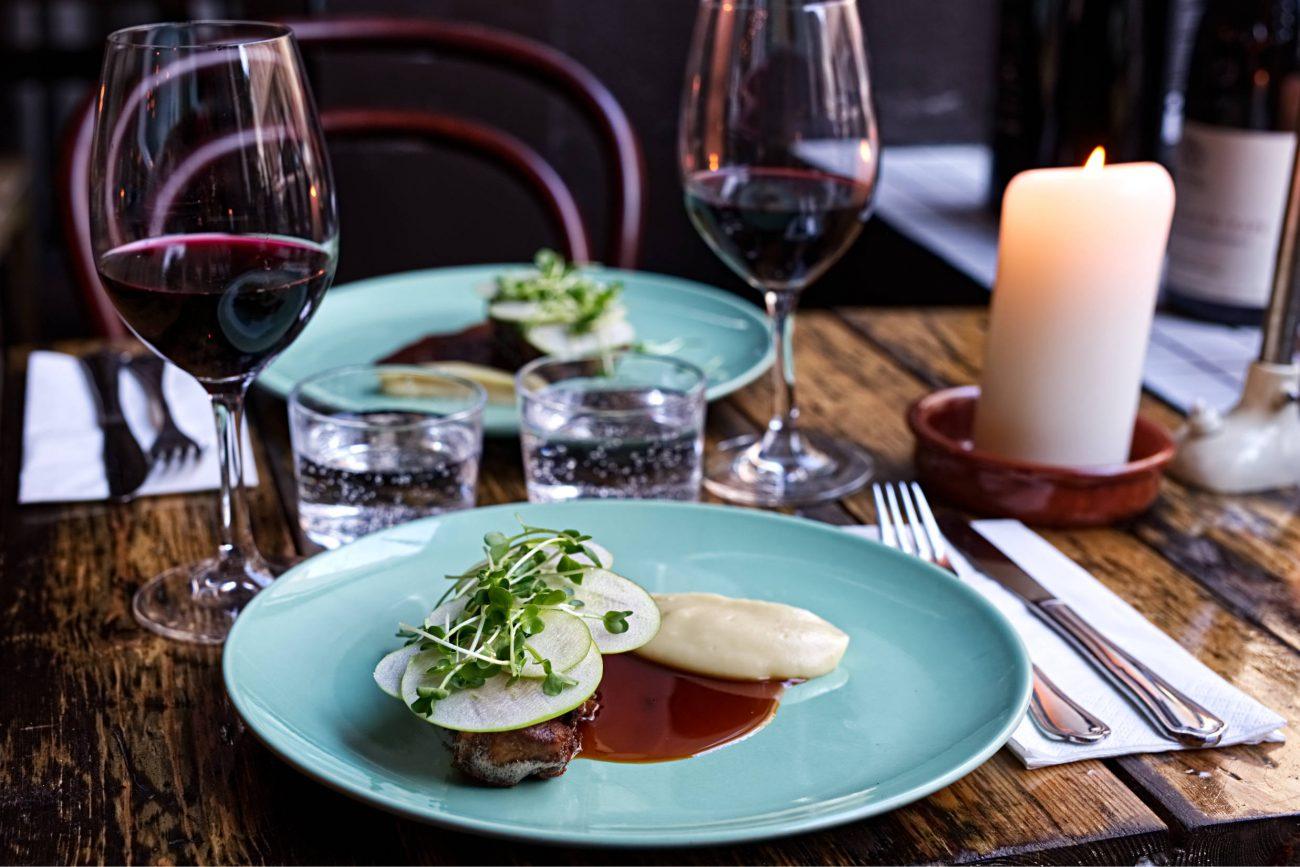 Spis på de nyeste restauranter til Dining Week 2019