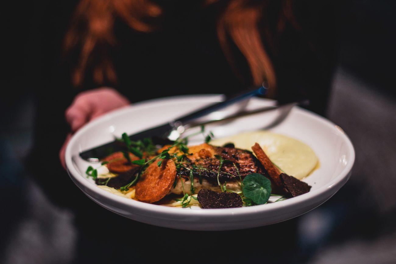 Del din hjemmelavede mad med naboerne