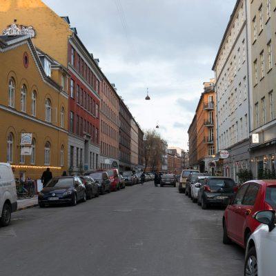 Favourite streets in Copenhagen: Ravnsborggade