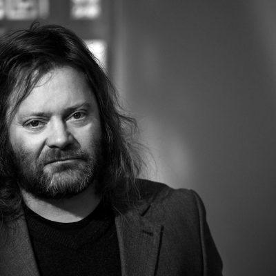 """Jan Sonnergaard: """"Jeg er noget nær altædende. En fordel for min livskvalitet, et minus for vægten."""""""