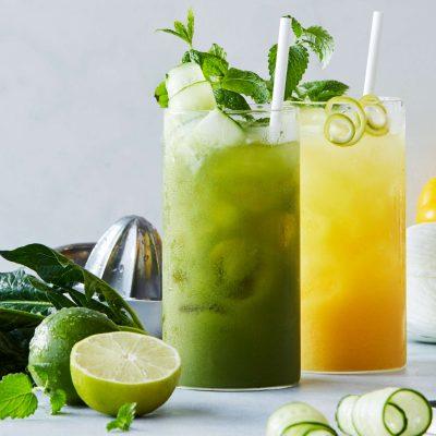Drik dig til grøn og god energi