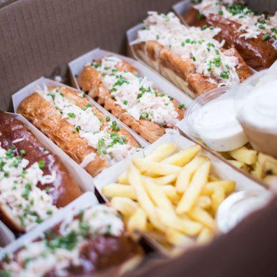 Smag på Roskilde Festival med Food Tours