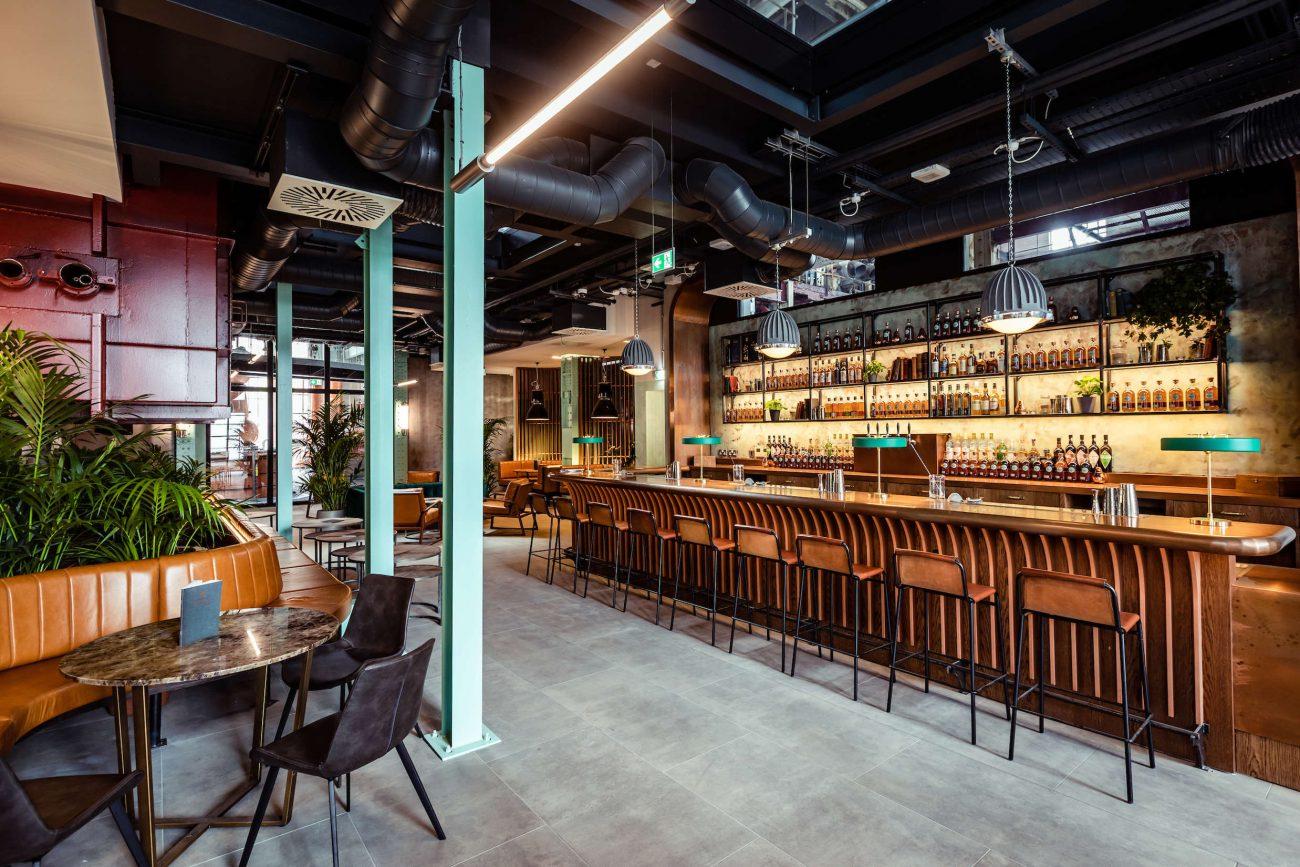 Bliv klogere på irsk whisky i Dublin