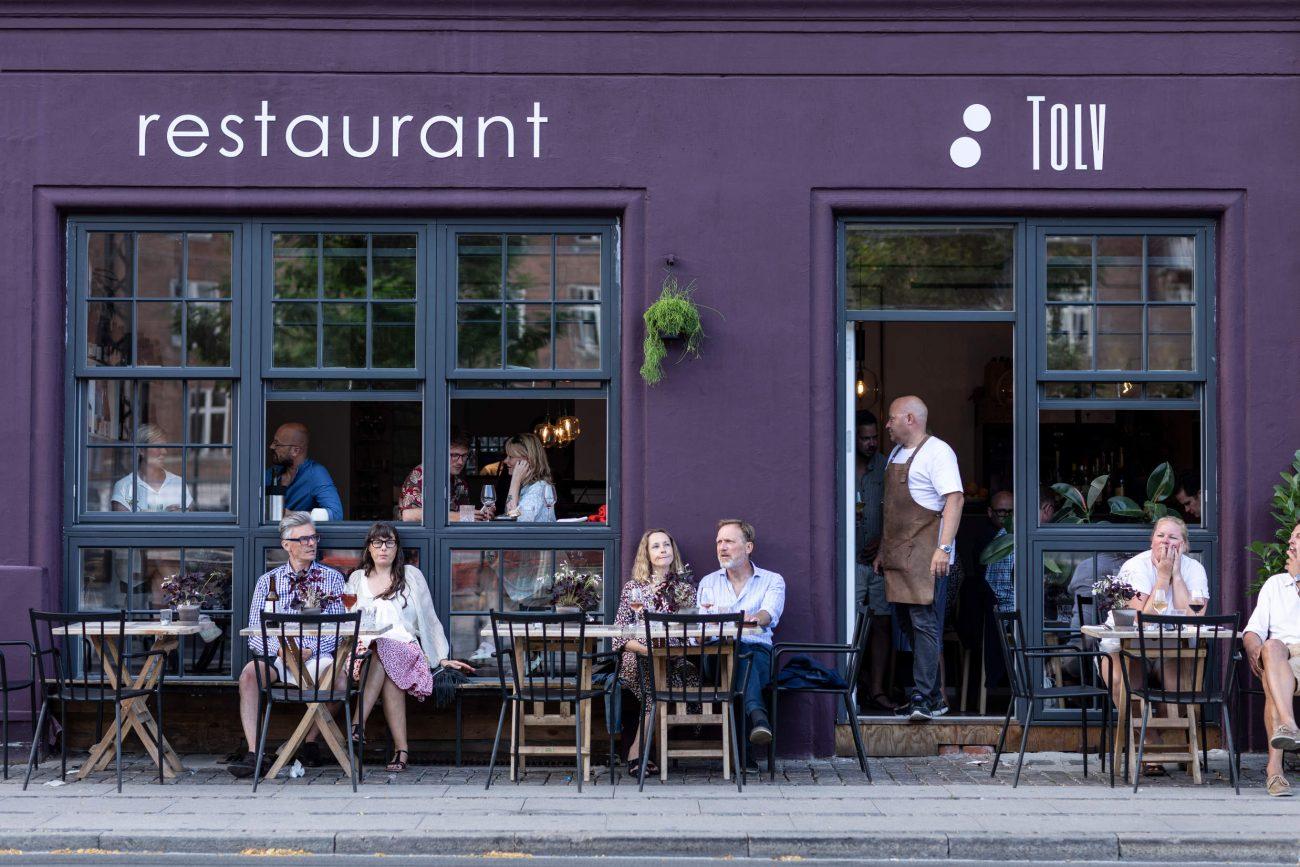De 12 bud: Ny økologisk restaurant og vinbar er åbnet på Vesterbro