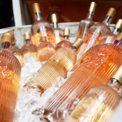 Roséruten: Her kan du få rosévin på glas