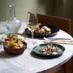 Mellemøstligt 'comfort food' rykker ind på Gråbrødre Torv