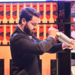 Dansker på flot i 7. plads i verdens største bartenderkonkurrence