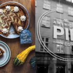 Thanksgiving at The American Pie Company