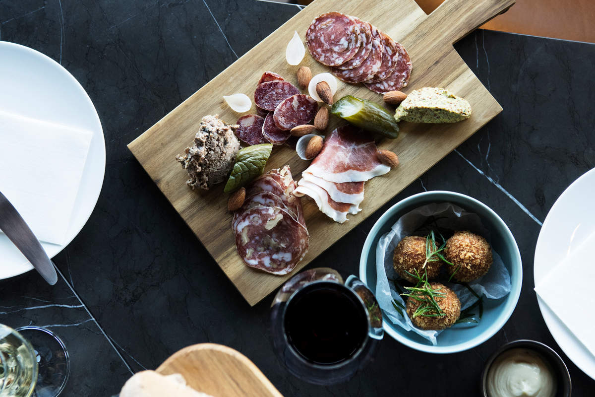Restaurantfestivalen Dining Week Sharing begynder på søndag