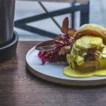 Jægersborggades nye brunch-spot serverer brunch på et nyt niveau