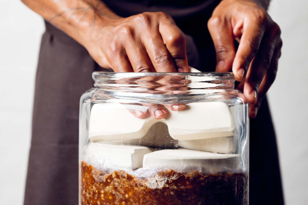 Lær at fermentere ligesom Noma