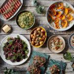 Nye højtider omkring bordet: Skal årets julefrokost være grøn eller klassisk?