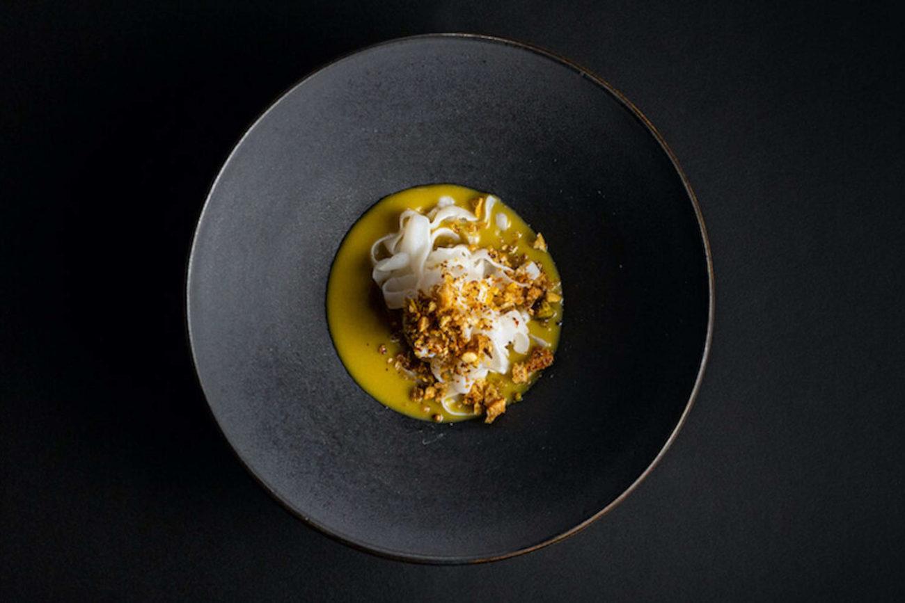 Verdenskendt dansk kok har åbnet ny restaurant på Christianshavn