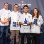 Svensk kokketalent vinder førsteplads ved S.Pellegrino Young Chef