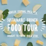 Sustainable Brunch Food Tour