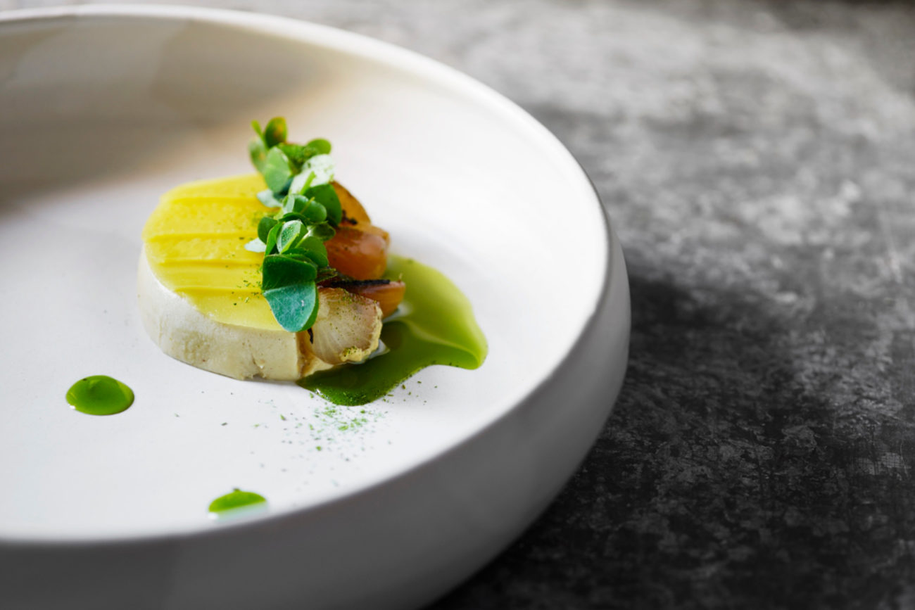 Dining Week fejrer 10 år: Få store restaurantoplevelser i vinterferien