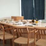 Mads Battefeld fra Sushi Anaba: Om frisk fisk og polygami med fiskehandlerne