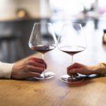 Amerikansk vin og kobekød