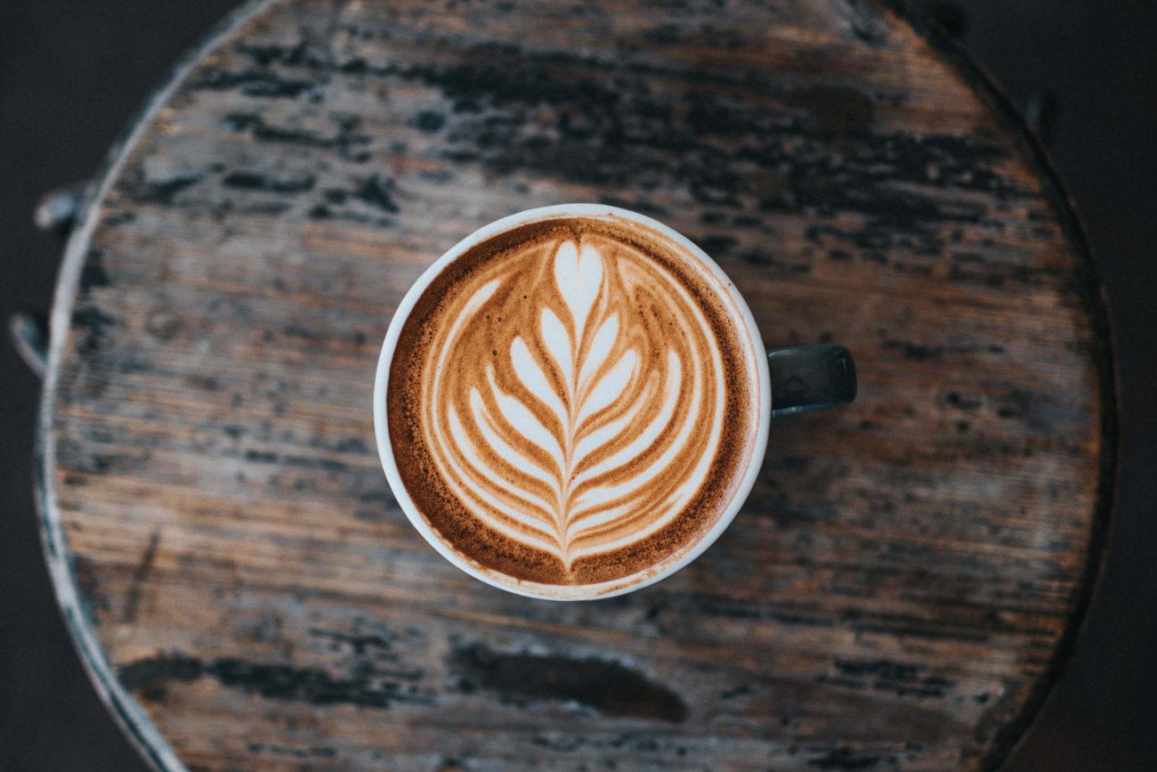 Mød ristenørderne og oplev ægte kaffemagi i Valby