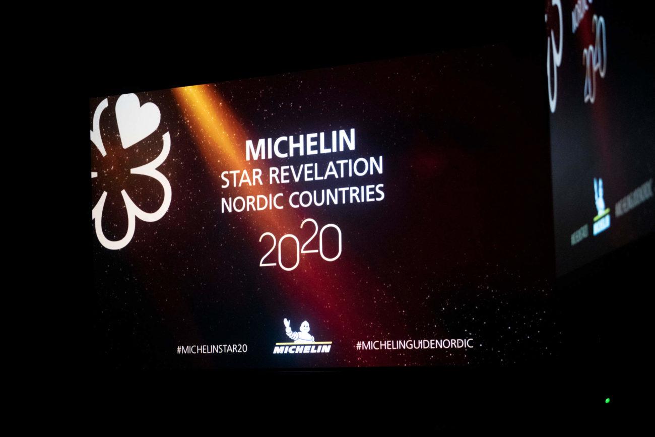 Her er de nye Michelin-stjerner