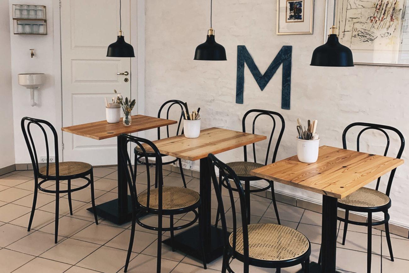 Nyt spisested på Vesterbro serverer grimme råvarer med smukt budskab