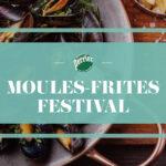 Tag til Moules Frites-festival for 125 kroner